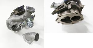 Turbolader Garrett GTX3076R für Mitsubishi EVO X bolt-on 788550-5007S 600+ ballbearing