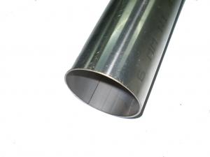 Edelstahlrohr ø 76mm L 1000mm 1 Meter 1.4301 - Wandstärke ø 1,5mm