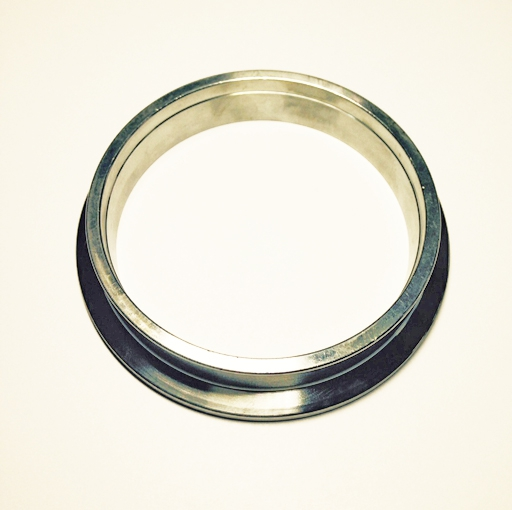 V Band Ring 76mm Turbo Parts De Turbo Parts De Ltd