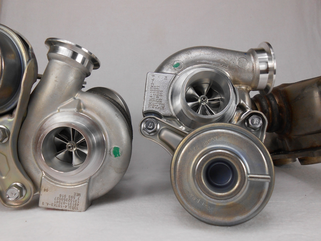 Bmw 335i Upgrade Turbo Turbo Parts De