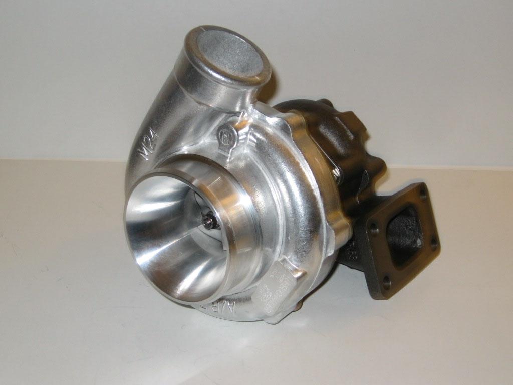 VR6 Turbokit komplett bis 400PS GT30 T3/T4