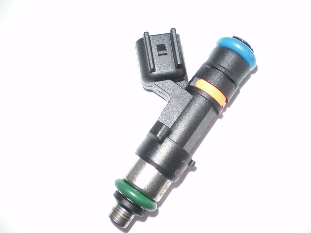 6 trozo 0 280 158 117 boquilla Bosch original 550ccm ev14 einspritzventil