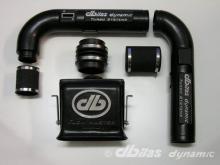 FlowMaster Kit für Audi, Seat, Skoda, VW 2.0 16V TFSI K03 mit Teilegutachten nach § 19 abs.3 nr. 4 StVZO