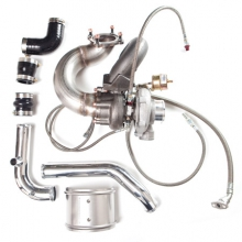 Turbokit für 1.8T Golf 4, Audi A3, TT plug and play mit Garrett GT2860RS bis 340PS