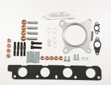 Montagesatz inkl. Dichtungen  für Turbolader 2.0 TFSI EA113 + EA888 Motoren VAG