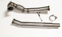 Downpipe for Audi S3 8L , Audi TT 8N 225PS ø 3