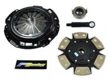 Sportkupplung Honda Accord, Prelude 2.2L bis 410PS 520NM