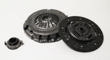 Sportkupplung LUK für Lancia Delta Integrale EVO 16v Turbo bis 350PS 430NM