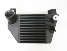upgrade Ladeluftkühler für Golf 4 A3 1.8T Seat 150-180PS aus Alu plug & play
