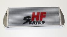 Ladeluftkühler für Ford Focus Mk. II 2,5 ST mit Logo HGICFO001-1 plug&play inkl. Teilegutachten (§19.3)