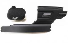 VWR R600 Ansaugung Cold Air Intake für Golf 7 R GTI, Audi A3 S3 8V, Seat Leon Cupra 280 5F Skoda Octavia 5E RS