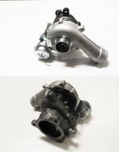 Turbolader upgrade K04-023 53049880023 für Audi S3 8L TT 8N bis 310PS 60>46,5mm Verdichterrad
