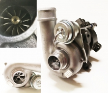 Turbolader upgrade K04-023 53049880023 für Audi S3 8L TT 8N bis 330PS 60>46,5mm Verdichterrad  + RS6 Turbinenrad