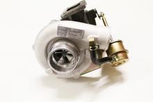 Turbolader GTR-25 (GT25,GT2560) mit gefrästen Verdichterrad 320PS T25 Wastegate 42A/R-49A/R 360° Renngelager