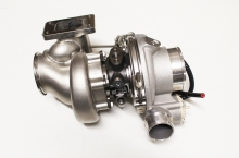 Turbolader EFR 6758 Borgwarner Single Scroll T25-WG 179388
