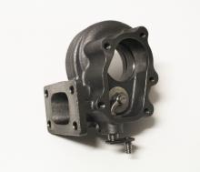 Abgasgehäuse für GT28 86A/R mit T25 Flansch