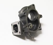 Abgasgehäuse für GTR-25, GTR-2571 49A/R T25 Flansch