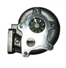 Abgasgehäuse ATP für GT28, GTX28 63 A/R Ford Style 5-Loch für Internes Wastegate
