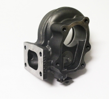 Abgasgehäuse Garrett 64A/R für GT28R + GT2860RS + GT2871R + GT2876R GTX28 430609-230
