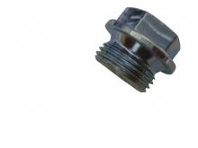 Verschlusschraube für Einschweißmutter M18x1,5mm