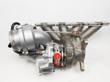 Turbolader Borgwarner 53049880064 2.0 TFSI