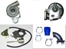 Turbokit / Turbolader Garrett GT2554R