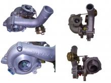 Borgwarner upgrade Turbolader KKK K04-001 53049887501 für Audi A3 1.8T, Golf 4 1.8T bis 240PS