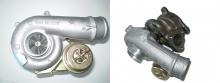 Turbolader KKK Borgwarner original 53049880020 K04 für Audi S3 TT 225PS