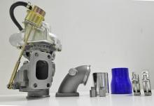 Turbokit / Turbolader T3/T60