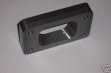 Adapter von T3>T25 ca. 18mm stark