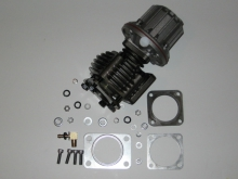 Wastegate 50mm + Zubehör für VR6 R32 16v Turbo