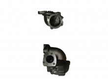 Abgasgehäuse für K03 Turbolader 1.8T Golf 4 Audi A3 5303 988 - 0011 0035 0052