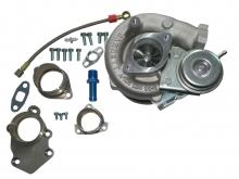 Turbo kit für Fiat Coupe 20v Turbo mit Garrett GT28R GT2560R Turbolader upgrade einbaufertig bis 320PS