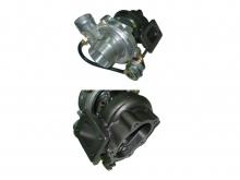 Turbolader GTR-2871R (GT2871R) 400PS Wastegate 60>64A/R 360° Renngelagert T25