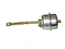 Wastegate / Druckdose intern für GTR-25 T3, T3/T60, T3/T4, GT30, GT35 Turbolader 1 Anschlluss Öffnungsdruck ca. 0,5 Bar