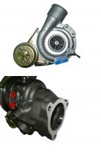Borgwarner upgrade Turbolader KKK K04-015 für Audi A4, A6 1.8T, Passat 1.8T bis 240PS 53049887500