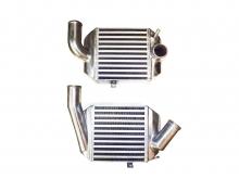 upgrade Ladeluftkühler/intercooler für Audi S4 B5 2.7L Bi-Turbo