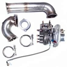 Turbo Kit für Mini Cooper Turbo S R56 GT28RS + 76mm Downpipe
