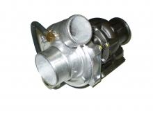 16v Turbokit bis 350PS 1.8L + 2.0L Golf 1 2 3 8 teilig