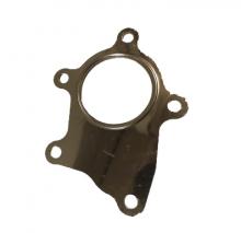 Dichtung Metall für Hosenrohrflansch T3/T4, GT30, GT35  5-Loch
