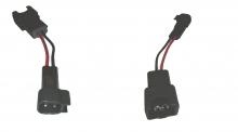 Adapter Bosch EV6 männlich auf USCAR weiblich