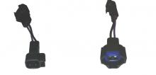 Adapter für Einspritzdüsen USCAR female to Denso male