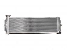 Wasserkühler für Wassergekühltes Ladeluftsystem 600x170x70mm